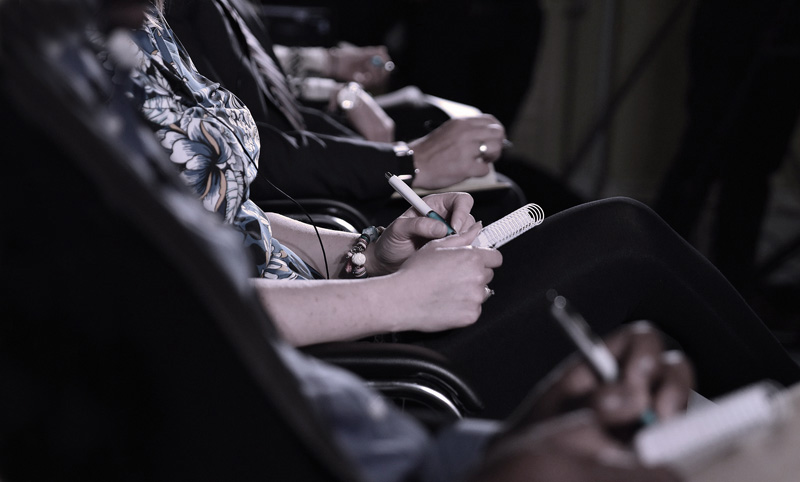 Moderator - seminarie